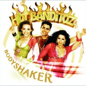 Image for 'Bodyshaker'