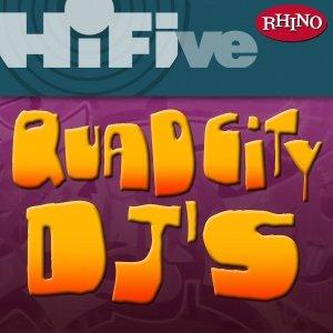 Image for 'Rhino Hi-Five: Quad City DJ's'