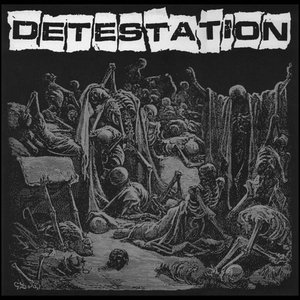 Image for 'Detestation'