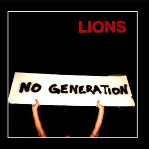 Image for 'No Generation'