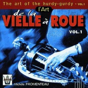 Image for 'L'art de la vielle à roue, vol. 1'
