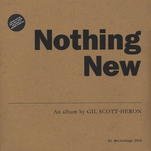 Image for 'Nothing New'