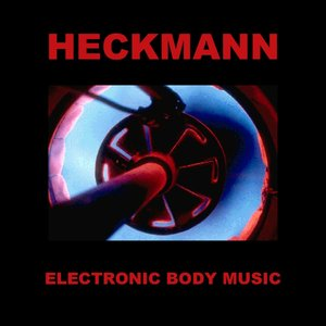 Image for 'Electronic Body Music'