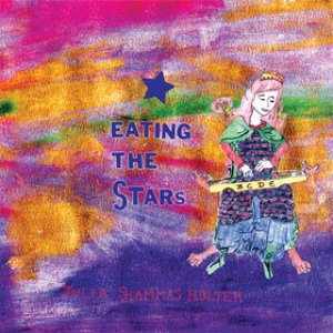Image for 'Eating The Stars'