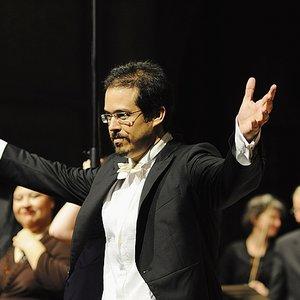 Immagine per 'Leonardo García Alarcón'
