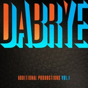 Image for 'Additional Productions Vol. 1'