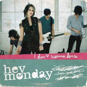 Image pour 'I Don't Wanna Dance'