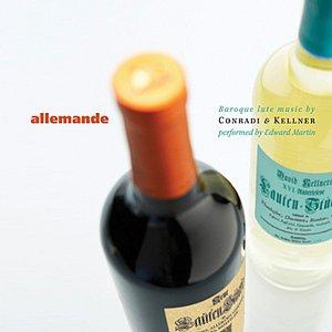Image for 'Allemande'