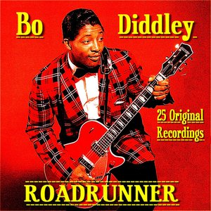 Image for 'Hey ! Bo Diddley'