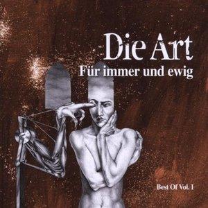 Immagine per 'Für Immer Und Ewig (Best Of Vol.1)'