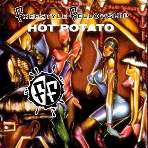 Image for 'Hot Potato'