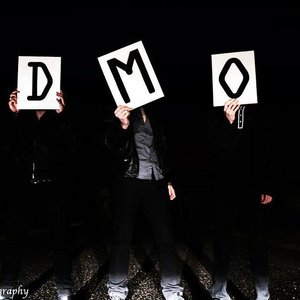 Image for 'D.M.O'