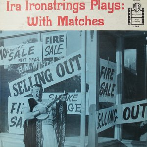 Image for 'Ira Ironstrings'