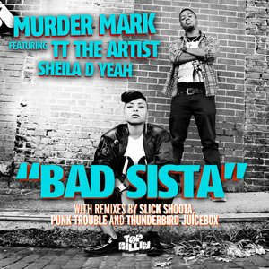 Image for 'Bad Sista EP'