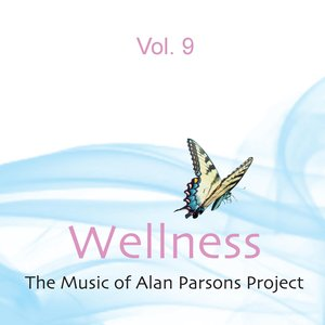 Image pour 'Alan Parsons Project: Wellness, Vol. 9'