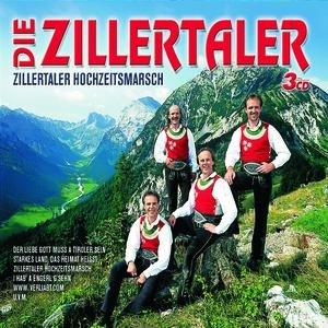 Image for 'Zillertaler Hochzeitsmarsch'