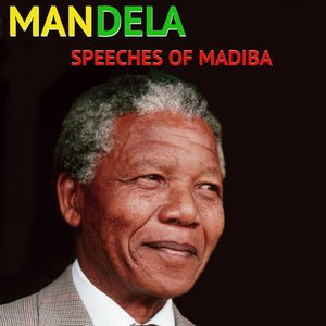 Image for 'Speeches of Madiba'