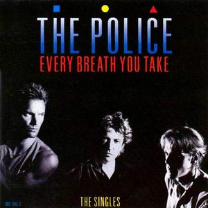 Image for 'Every Breath You Take: The Singles'