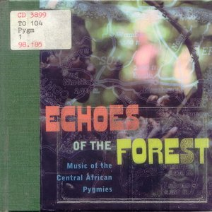 Image for 'Music of the Central African Pygmies'