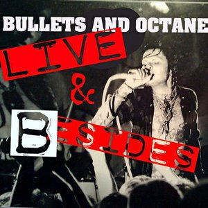 Image pour 'Live and B-Sides'