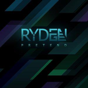 Image for 'Pretend - Single'