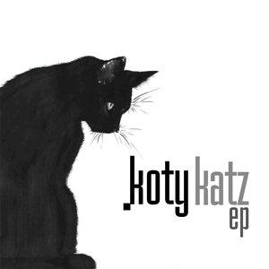 Bild für 'Koty Katz EP'