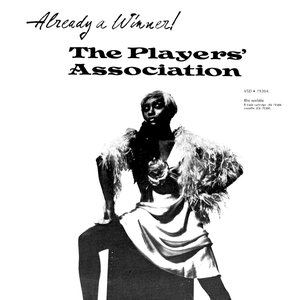 Image for 'The Players Association'