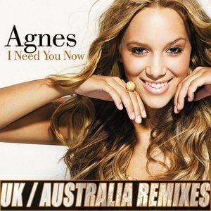Image for 'I Need you Now (JRJ Remix)'
