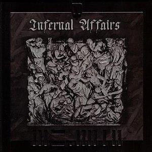 Imagem de 'Infernal Affairs'