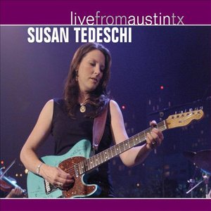 Image for 'Live from Austin, Tx'