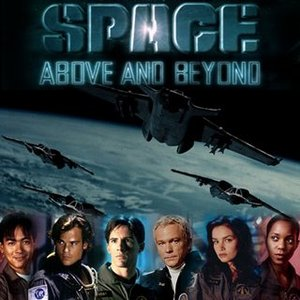 Immagine per 'Space: Above and Beyond'