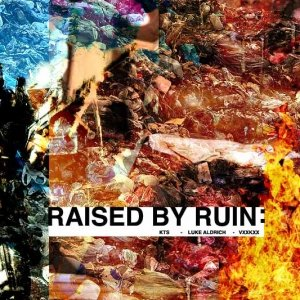 Image for 'raised by ruin'