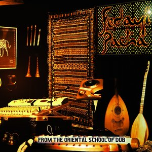 Image for 'From The Oriental School Of Dub'