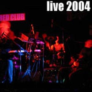 Imagen de 'Live 2004'