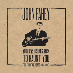 Image for 'John Fahey & Nancy McLean'
