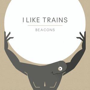 Immagine per 'Beacons EP'