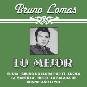 "Immagine per 'Bruno Lomas ""Lo Mejor""'"