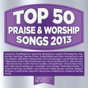 Image for 'Top 50 Praise & Worship Songs 2013'