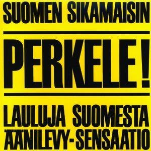 Image for 'Perkele!'