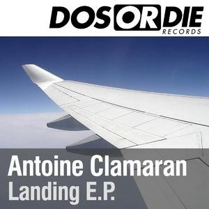 Image for 'Landing EP'