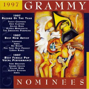 Image for '1997 Grammy Nominees'