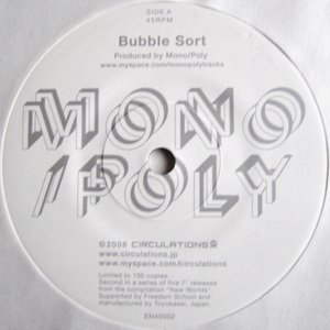 Image for 'Bubble Sort'