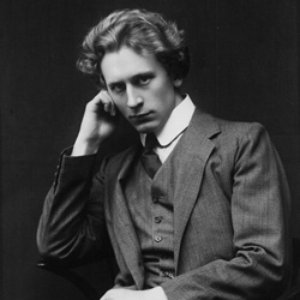 Image for 'Percy Grainger'