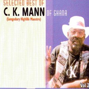Bild für 'Selected Best of C.K.Mann of Ghana (Legendary Highlife Maestro) Vol.2'