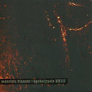 Image pour 'Apokalypsis XXIII'