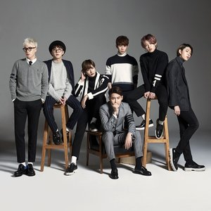 Image for 'Block B'