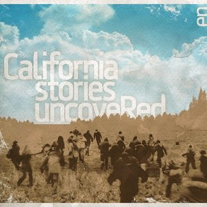 Immagine per 'California Stories Uncovered EP'