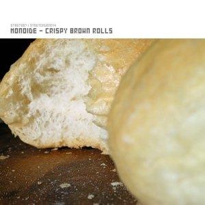 Image for 'Crispy Brown Rolls'