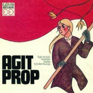 Image for 'Agit-Propin kvartetti laulaa työväenlauluja'
