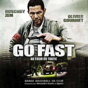 Image for 'Go Fast (Musique du film de Olivier Van Hoofstadt)'